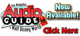 Audio Guide to Walt Disney World