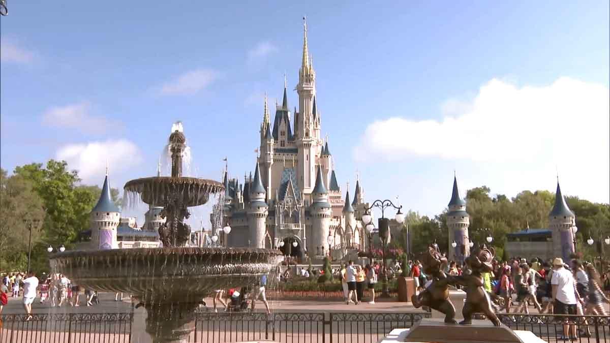 WDW Radio: Your Walt Disney World Information Station with