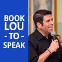 Disney Expert Speaker Lou Mongello