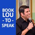 Disney Expert Speaker Lou Mongello