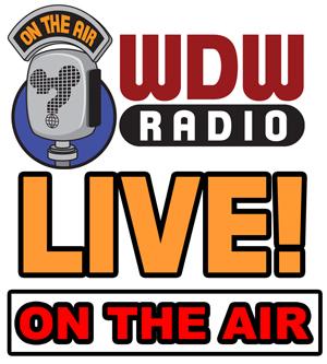 WDW Radio LIVE!