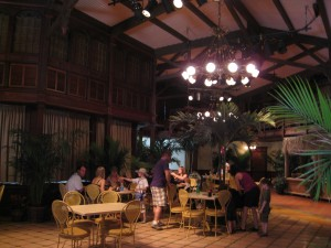 Adventureland Veranda