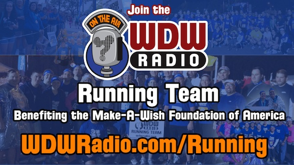 The WDW Radio Running Team - http://WDWRun.com