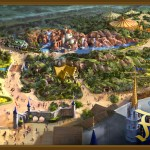 Disney World new Fantasyland
