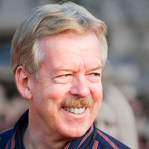 Tony Baxter Net Worth