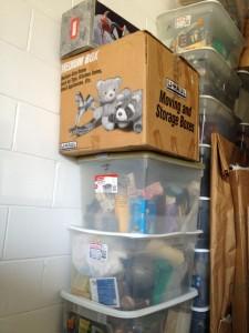 lou garage
