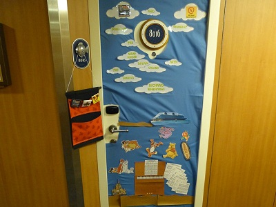 Halloween dorm door decorating contest ideas halloween door decorating - Wdw Radio Cruise Flickr Door 2 Wdw Radiowdw Radio