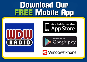 Download the Free WDW Radio Disney Podcast App