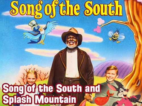 Wdw Radio Disney Podcast 305 Song Of The South