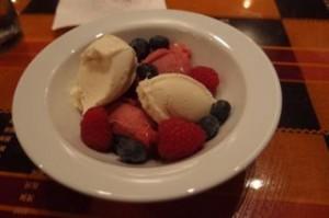 Ice Cream from Boma