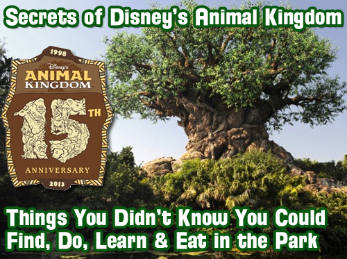 secrets-disney-animal-kingdom-anniversary
