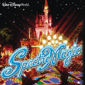 SpectroMagic CD