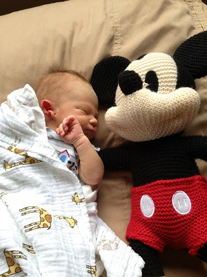 shopDisney: Items For a Baby Prince (or Princess)