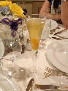 Chez Champagne