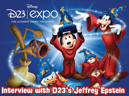 D23-expo-2013-interview