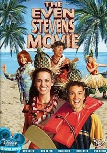 Even Stevens Movie Poster