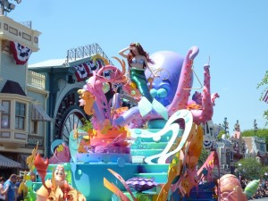 ariel float soundsational