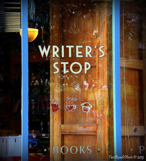 WritersStop