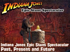 Indiana jones epic stunt spectacular archives wdw radiowdw radio