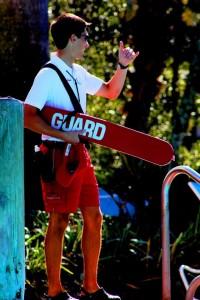 Lifeguard OKW