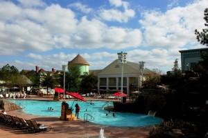 Saratoga Springs - Pool 1