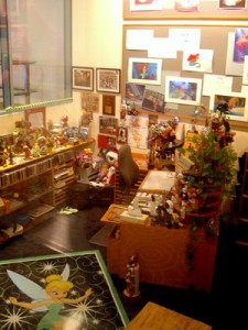 Animator Office