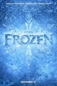 Frozen Poster