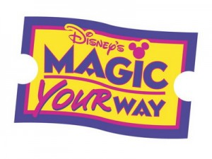 Magic Your Way