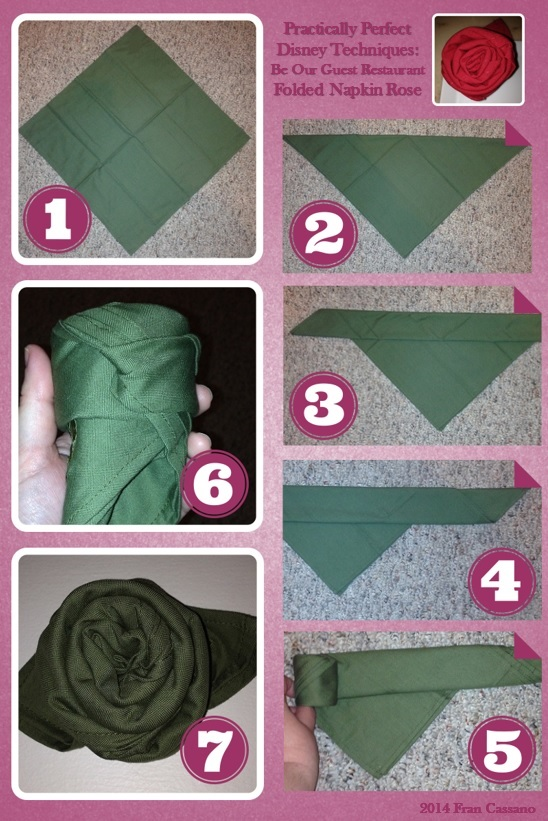 how to make a bra out of a napkin