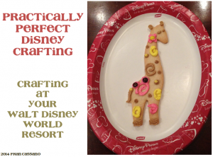 Crafting AT Your Walt Disney World Resort