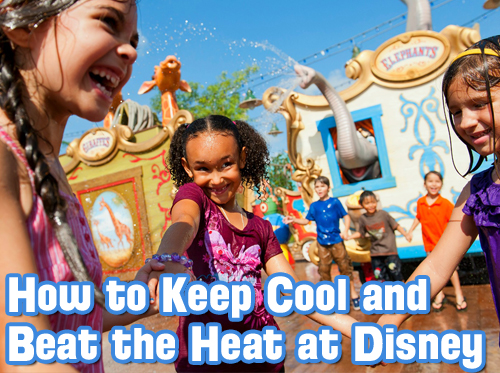 how-to-stay-cool-at-Walt-Disney-World-beat-the-heat-summer-wdwradio