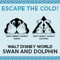 Swan and Dolphin - Santa's Favorite Resort