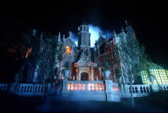 Haunted Mansion Archives - WDW RadioWDW Radio