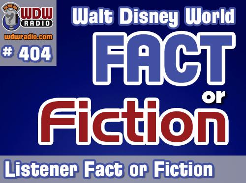Walt Disney World Fun Facts Archives Wdw Radiowdw Radio