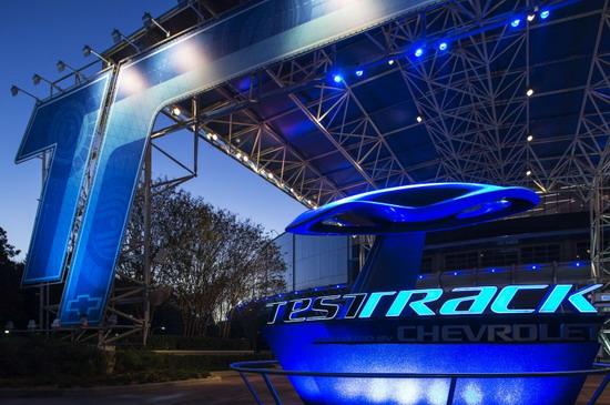 Disney on Wheels on Test Track! - WDW RadioWDW Radio