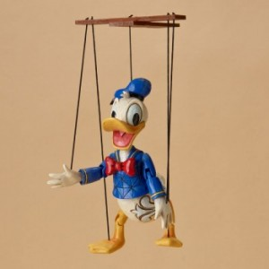 donald duck jim shore