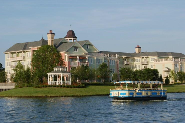 Answers To Walt Disney World Resorts Pop Quiz Saratoga Springs Resort And Spa Wdw Radiowdw Radio