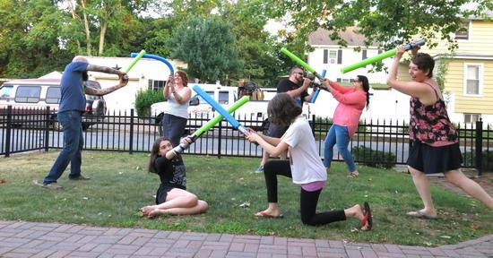Diy Disney A Star Wars Party Wdw Radiowdw Radio