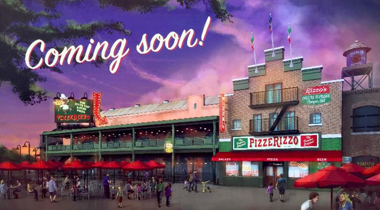 Wdw Radio Newswire Muppet Themed Restaurant Coming To Disney S Hollywood Studios
