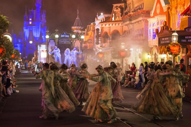 walt disney world pop quiz mickeys not so scary halloween party answers wdw radiowdw radio - Tickets For Disney Halloween Party