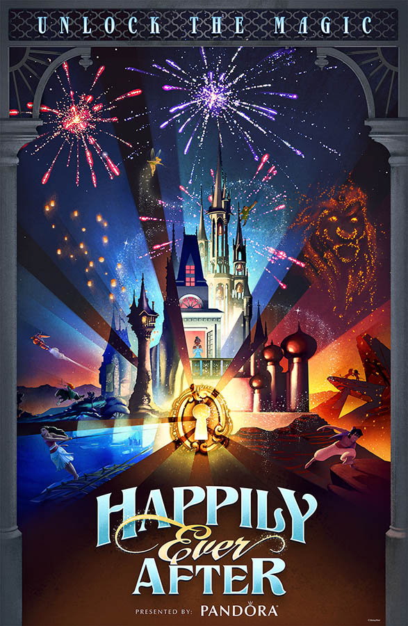 Review Happily Ever After Fireworks Is Provocative