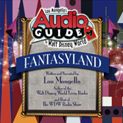 Fantasyland – Walt Disney World Audio Tour