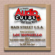 Main Street, USA – Walt Disney World Audio Tour